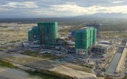 Diễn biến mới về dự án Nam Hội An 4 tỷ USD muốn chuyển sang khu đô thị nghỉ dưỡng