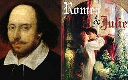 Những câu danh ngôn kinh điển của Shakespeare, chứa đầy triết lý sống đáng học hỏi: Trung thực với chính mình, mới không lừa dối người khác