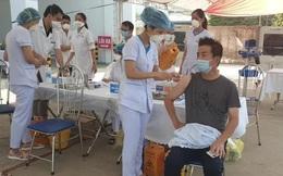 Hơn 110.000 người lao động ở Hải Phòng đăng ký tiêm vắc-xin Sinopharm