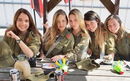 Quân đội Do Thái: Cơ sở đào tạo ngang hàng Harvard, cựu quân nhân cực kỳ tinh anh, bệ phóng startup xuất sắc