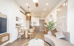 Gái độc thân tiết kiệm 7 năm mua đứt căn hộ Vinhomes Smart City giá 2,4 tỷ, soi từng chi tiết lại càng nể ở độ tỉ mỉ