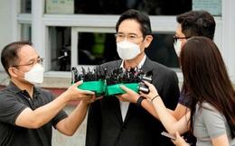 Hết được xin ân xá, 'thái tử' Samsung lại được xin đặc cách quay trở lại làm việc ngay sau khi ra tù