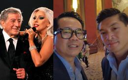 Netizen soi điểm nghi vấn trong vlog NTK Thái Công và bồ CEO đi xem show Lady Gaga tại New York, đáng ngờ nhất là quy định tiêm vắc-xin?