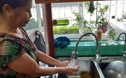 Sau giảm giá điện, Hà Nội trình phương án giảm giá nước sạch 4 tháng cho người dân do ảnh hưởng Covid-19