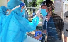 Những lá đơn đầy nhiệt huyết sức trẻ xin tình nguyện chống dịch