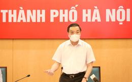 Chủ tịch Hà Nội: Thành phố cơ bản kiểm soát được tình hình sau 20 ngày giãn cách