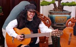 Ca sĩ từng có cát xê cao top 10 Việt Nam: 2 đời chồng, bỏ học đi hát và giàu nhờ buôn bất động sản