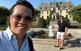 Thái Công bị tố đang ở Mỹ mà check in ở Pháp, NTK đáp trả cực căng bằng 1 câu đạo lý nhưng càng khiến CĐM hoang mang?