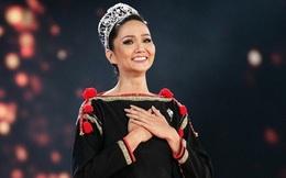 Xúc động: Hoa hậu H'Hen Niê hỗ trợ học phí cho trẻ em mất cha mẹ vì Covid-19 đến hết lớp 12