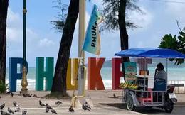 Thái Lan: Mắc kẹt trong 'hộp cát Phuket'