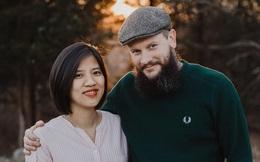 Nữ nhà văn Việt tiết lộ 2 cú shock văn hoá khi làm dâu nước Mỹ, nét khác biệt văn hoá đầu tiên tới bây giờ cô vẫn chưa thích nghi được