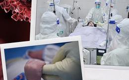 """Cuộc chiến sinh tử """"cứu cả hai hoặc mất cả hai"""" trong bệnh viện có 600 sản phụ là F0"""