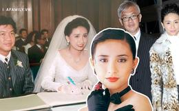 """Nàng Á hậu cưới tỷ phú máu mặt Hong Kong rồi """"bẻ ngoặt"""" quy tắc nhà hào môn, trước khi chồng đột tử còn để lại cho vợ món quà hơn 1000 tỷ!"""