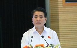 Ông Nguyễn Đức Chung bị đề nghị tình tiết tăng nặng tội, 2 đồng phạm được xem xét giảm nhẹ hình phạt