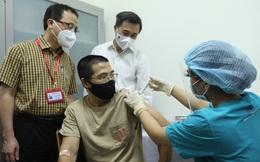Vì sao ARCT-154 là vaccine được chuyển giao công nghệ vẫn phải thử nghiệm đủ 3 giai đoạn?
