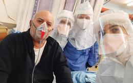 Israel có thể sắp có thuốc điều trị COVID-19 giúp khỏi bệnh sau 5 ngày