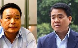 Tổng Giám đốc Công ty thoát nước Hà Nội mang tiền nhà tạm ứng cho 'công ty gia đình' ông Nguyễn Đức Chung