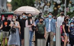 """Singapore thấy """"ánh sáng cuối đường hầm"""": Nâng dự báo tăng trưởng, tỷ lệ tiêm vaccine Covid-19 """"mẫu mực"""""""