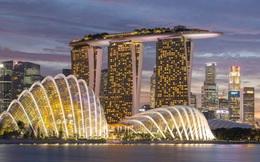 Vì sao người siêu giàu đua nhau mua bất động sản hạng sang ở Singapore?