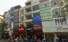 Giá nhà mặt phố Chùa Bộc tăng dựng đứng sau tin sắp được giải tỏa