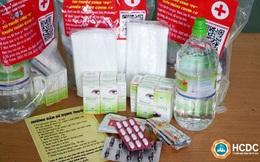 Sở Y tế TP HCM hướng dẫn chi tiết các loại thuốc F0 cần có tại nhà