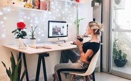 Những quyền lợi về BHXH, tiền lương người lao động cần biết khi làm việc online mùa Covid-19