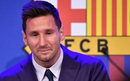 NÓNG: Chủ tịch Barcelona thừa nhận về khoản nợ 1,35 tỷ euro khiến Messi phải bất lực ra đi