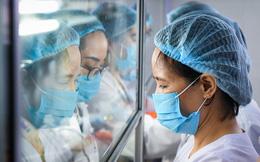 PGS. TS Trần Đắc Phu: 4 nhóm đối tượng có nguy cơ lây nhiễm virus cao tại Hà Nội, cần xét nghiệm để vét hết F0