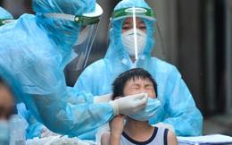Hà Nội tiếp tục kêu gọi người dân hãy khai báo y tế, đặc biệt khi ho, sốt, khó thở