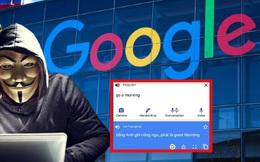 Từ nghi vấn Google Dịch bị hacker Việt tấn công đến hành động đáng lên án của nhiều người dùng Internet
