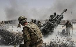 Giật mình trước thống kê tổn thất và chi phí trong 20 năm xung đột ở Afghanistan