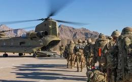 Taliban ra tối hậu thư với Mỹ-NATO: Bất ngờ với thời hạn chót