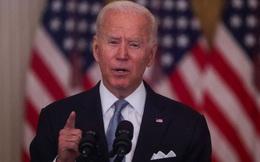 Tổng thống Joe Biden liên tục gặp chuyện sau rút quân khỏi Afghanistan