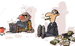 """Tư duy khác biệt giữa Người Giàu và Kẻ Nghèo: """"Nếu bạn chỉ đi làm thuê để lấy tiền lương thì cả đời bạn cũng không giàu nổi"""""""