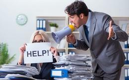6 bí kíp đối phó với sếp khó tính của dân công sở