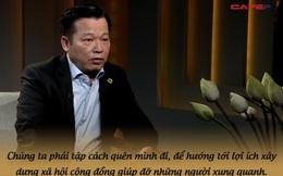 Shark Nguyễn Thanh Việt: Nếu chưa biết đến đạo Phật thì đang lãng phí cuộc đời, khi biết mà không ứng dụng thì cả đời không bao giờ thành công!