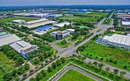 Chấp thuận chủ trương đầu tư dự án xây dựng hạ tầng KCN 2.300 tỷ đồng ở Hưng Yên