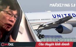 Giải mã Marketing 5.0: Từ scandal bác sĩ gốc Việt bị lôi khỏi máy bay United Airlines tới tương lai của các marketer trong kỷ nguyên Robot