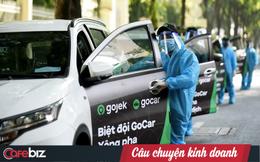 Giữa tâm dịch Covid-19, Gojek bất ngờ ra mắt GoCar: Đội hình ban đầu 50 xe, trang bị máy lọc không khí Sharp nhằm vô hiệu hóa virus