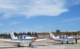 Một hãng hàng không vừa bị rút giấy phép vì mãi không chịu bay