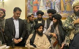 """TT Afghanistan bỏ trốn trên trực thăng chất đầy tiền: Con số vừa hé lộ mới thực sự """"choáng""""!"""
