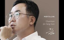 Chân dung ông lớn dược phẩm Hàn Quốc mua quyền cung cấp Nanocovax trên toàn cầu trừ Việt Nam và Ấn Độ