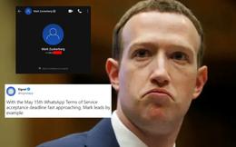 Mark Zuckerberg bị đàn em chê cười kế hoạch 'vũ trụ ảo', nhận định Facebook sẽ sớm bị bỏ lại phía sau