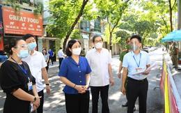 Phó Bí thư Thành uỷ Hà Nội: Ngày 2/9 sắp đến, nếu không siết chặt giãn cách, nguy cơ lây nhiễm dịch bệnh rất lớn