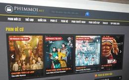 Khởi tố vụ án, truy tìm nhóm quản trị webiste phim lậu phimmoi.net