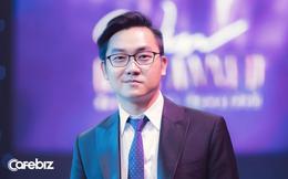 """""""Thuật"""" dùng người của CEO Trần Nguyễn Đăng Vinh: Dù có khó khăn, không đẩy phần thiệt về phía nhân viên"""