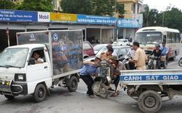 Nóng: Hà Nội thu xe máy cũ đổi xe mới để bảo vệ môi trường ngay từ tháng 9 này