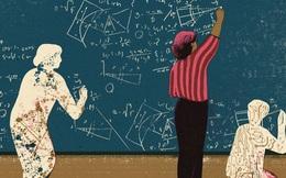 Tương lai của học tập trực tuyến: trí tuệ nhân tạo thay giáo viên chấm điểm và viết lời phê