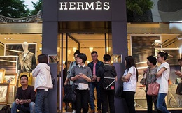 Mặc đại dịch hoành hành, doanh thu 6 tháng đầu năm 2021 của Hermès vẫn tăng trưởng khủng khiếp, thành tích nhìn mà nể