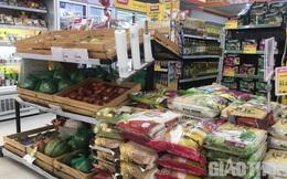 Danh sách hàng trăm siêu thị VinMart tiếp xúc với F0 của Thanh Nga là giả